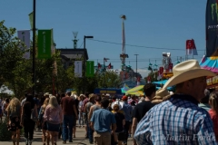 Calgary Stampede Ground 1