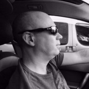 foto personal Martin Frade - Acerca de mi